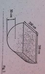 Volumen Zylinder Berechnen Liter : halbzylinder halbzylinder welche arbeit ist n tig um ~ Themetempest.com Abrechnung