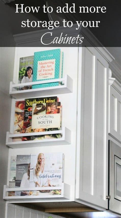 kitchen cookbook storage 25 best ideas about cookbook shelf on 3411