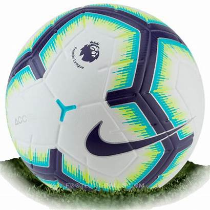 Premier League Ball Football Nike Match Merlin