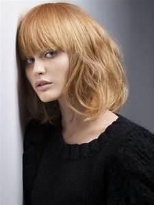 Tendances Coiffure 2015 : mod le coiffure 2015 christophe gaillet pour l 39 or al ~ Melissatoandfro.com Idées de Décoration