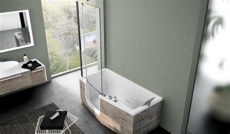 combin 233 baignoire une baignoire et une