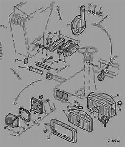 955 John Deere Fuse Box