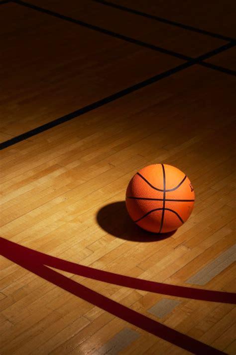 history   basketball court livestrongcom
