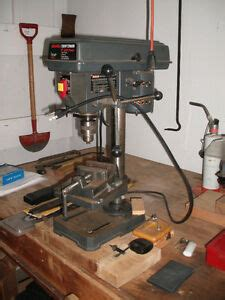 drill press kijiji  classifieds  nova scotia