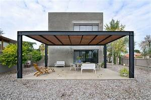 überdachte Terrasse Holz : die besten 25 berdachung terrasse ideen auf pinterest terrasse berdachung dachterrasse ~ Whattoseeinmadrid.com Haus und Dekorationen