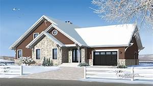 Chalet style house plans with garage for Chalet style house plans with garage