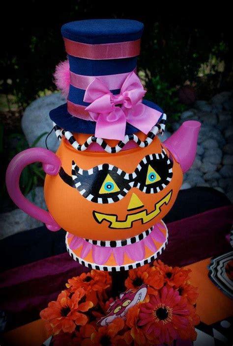 halloween  wonderland catchmypartycom pumpkin