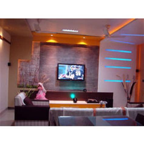300x224 Elegant Furniture Indian Living Room Interior