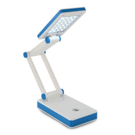 intek led desk l 24 led portable l ultra bright desk reading night light