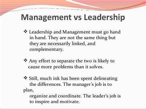 management  leadership quotes quotesgram