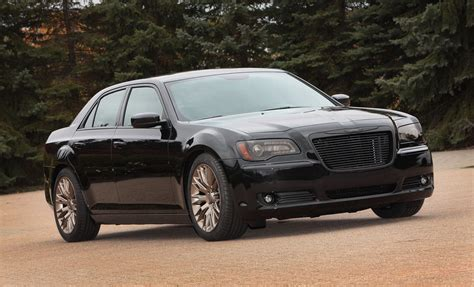 2014 Chrysler 300 Sport by 2014 Chrysler 300s By Mopar Review Top Speed