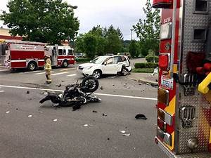 motorcycle accident closes bothell everett highway With bike accident letter