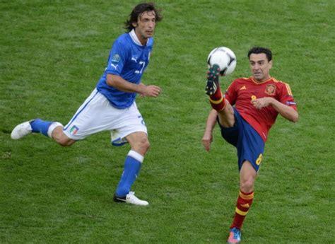 Les deux sélections s'affrontent à wembley, théâtre londonien des trois derniers matchs. FOOTBALL. Vote: Espagne ou Italie, qui va remporter la ...