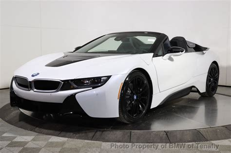 2019 Bmw I8 Roadster by 2019 New Bmw I8 Roadster At Bmw Of Tenafly Serving New