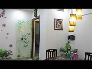 Interior design indian style youtube for Youtube home interior decoration