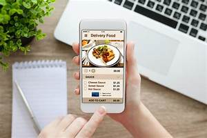Food Delivery Service in Seattle: When to Use Each App