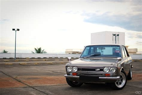 Datsun 510 Grill by Datsun 1600 510 W 1600 Sss Grill Loud Lifted Datsun