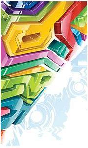 Wallpaper : colorful, illustration, digital art, abstract ...