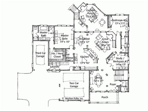 one story colonial house plans nice one story colonial house plans 1 the denford a british luxamcc