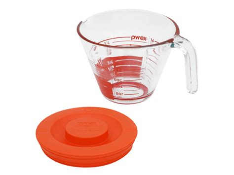 2 Cup Measuring Cup With Lid