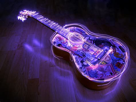 Animated Guitar Wallpaper - animated guitar wallpaper with 69 items
