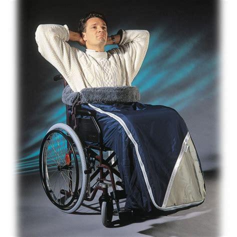 refroidir une chambre sac calorifère pour fauteuil roulant