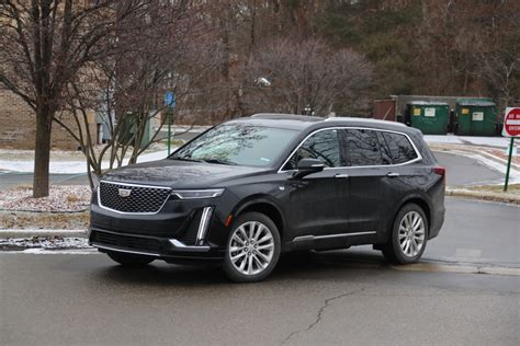 cadillac xt6 2020 2020 cadillac xt6 offers most usb ports in its class gm