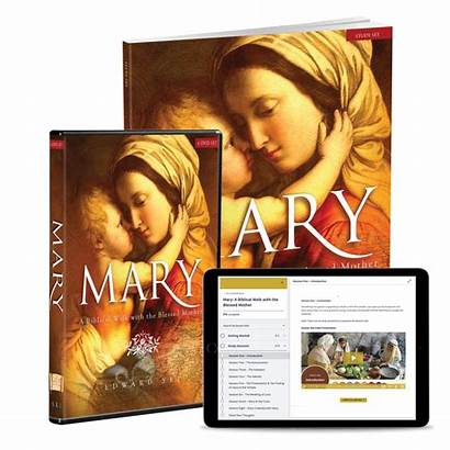 Blessed Mary Biblical Mother Starter Pack Walk