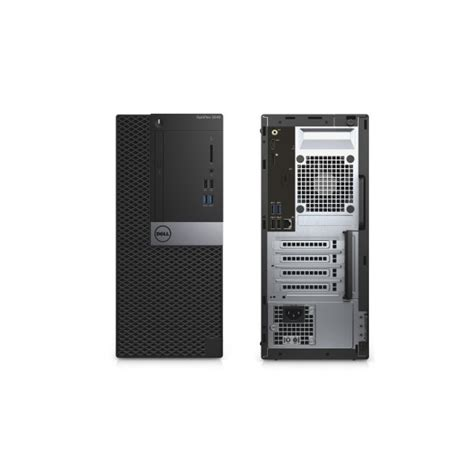 dell ordinateur bureau ordinateur de bureau dell optiplex 3040 vente et achat