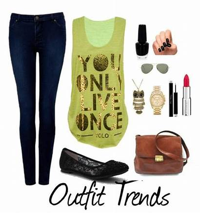 Outfits Summer Teenage Date Cool Dresses College