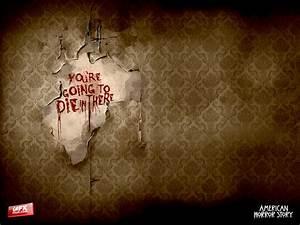 TV Show American Horror Story Wallpaper