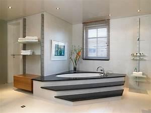 Badezimmer Mit Schräge : badezimmer gesamtl sung und detailkonzept berlin und ~ Lizthompson.info Haus und Dekorationen