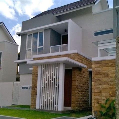 Tiang teras rumah sangat berpengaruh dengan tampilan sebuah rumah. 27+ Konsep Tiang Miring Rumah Minimalis