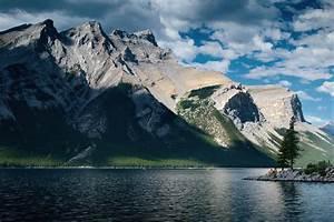 Landscape, Nature, Banff, National, Park, Wallpapers, Hd, Desktop, And, Mobile, Backgrounds