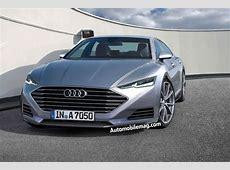 2017 Audi a7 Redesign Carsadrive