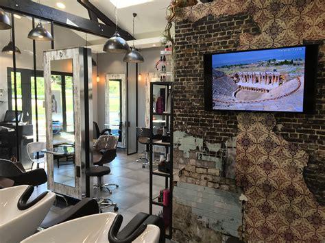 salon de coiffure deco atelier tendance pres de nantes