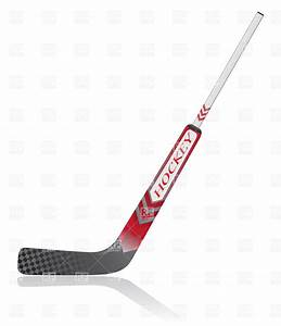 Ice hockey stick for goalie, Sport and Leisure, download ...