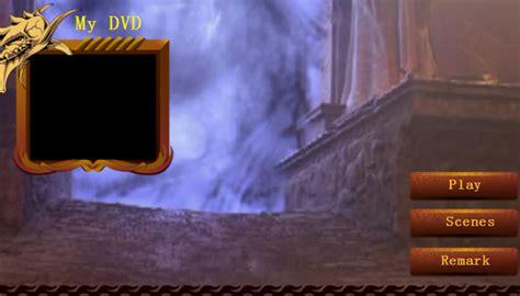 Dvd Menu Templates by Free Dvd Menu Templates Of Pavtube Dvd Creator