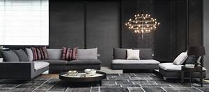 comment meubler un grand salon 5 le canap233 design With comment meubler un grand salon