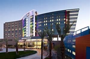 Phoenix Children's Hospital by HKS Architects | KARMATRENDZ