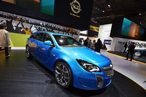 Opel Insignia Facelift Test Preise Und Datenhtml Autos