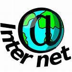 Internet Clip Clipart Cafe Ciber Cliparts Surfing