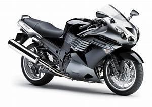 2012 Kawasaki Zzr1400 Abs    Ninja Zx  Ninja Zx