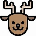 Deer Icon Flaticon Icons Selection Base