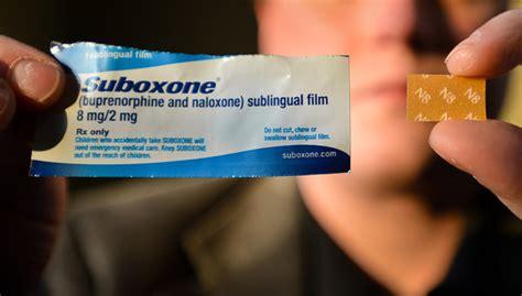 overdose  suboxone  health advisor