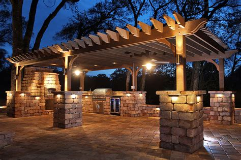Kitchen Paneling Ideas - your pratt pergola pratt guys