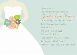 bridal shower wedding shower invitation card With vistaprint wedding shower invitations