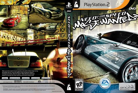 Cheat Need For Speed Most Wanted 2005 Black Edition Ps2