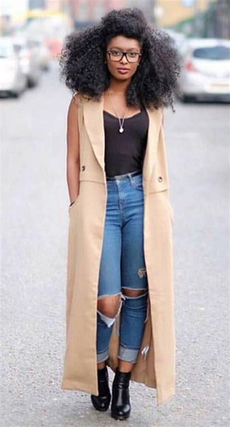 hair clothing styles how jackets can be combined in 5241
