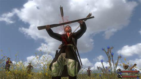 mount blade  fire  sword   news mod db
